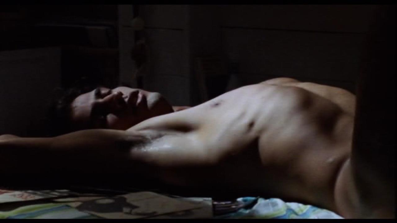 Feris naked